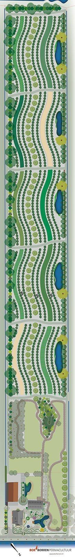 Permacultuur-Design-Odoornerveen